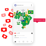 Buy Instagram Likes Brazil