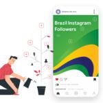 Buy Instagram Followers Brazil