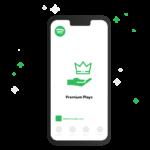Buy Spotify Premium Plays